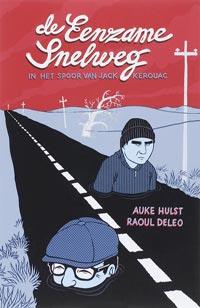 De eenzame snelweg - Auke Hulst